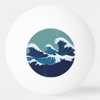Sand & Sea One Star Ping Pong Ball