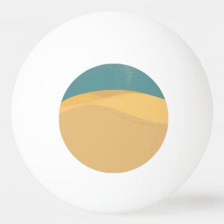 Sand & Sea Three Star Ping Pong Ball