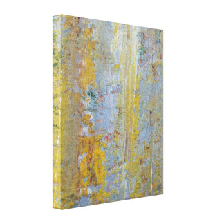 Sand Stone Stretched Canvas Prints