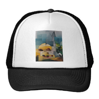 Sand Tower Hats