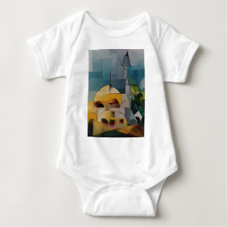 Sand Tower T Shirt