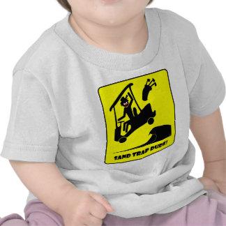 Sand trap DUDE-1 Tshirt