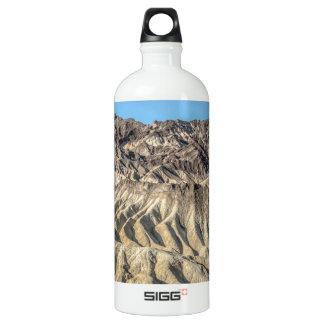 sand zabriskie mointains Death valley california p SIGG Traveller 1.0L Water Bottle