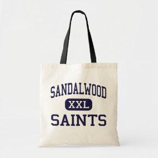 Sandalwood - Saints - High - Jacksonville Florida