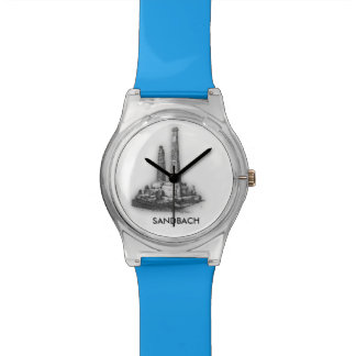 Sandbach Crosses Watch