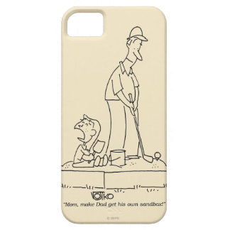 Sandbox Case For The iPhone 5