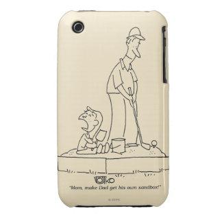 Sandbox iPhone 3 Covers