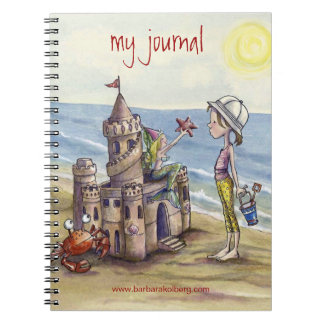 Sandcastle Journal