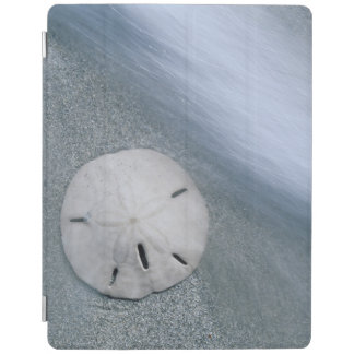 Sanddollar on Beach | Sanibel Island, Florida iPad Cover