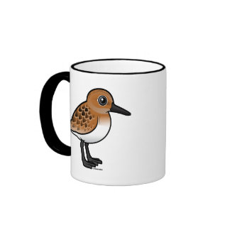 Sanderling Mugs