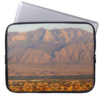 Sandia Mountains Bernalillo New Mexico Laptop Sleeve