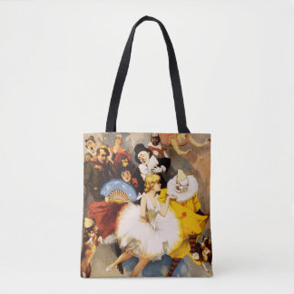 Sandow Trocadero Tote Bag