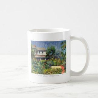 Sandoway House mug
