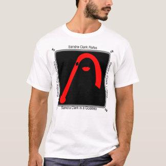 SANDRA CLARK T-Shirt