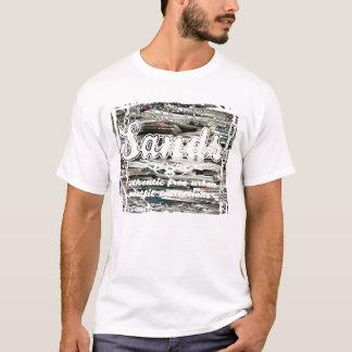 sands authentic T-Shirt