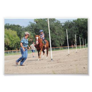 Sandspur Game Show - September 8th, 2012 #50 Photo Print