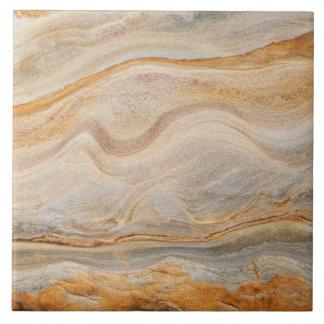 Sandstone Background - Sand, Stone Rock Customized Tile