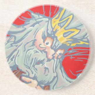 Sandstone Coaster - Nome King