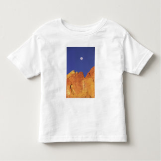 Sandstone escarpment Capitol Reef National Shirt