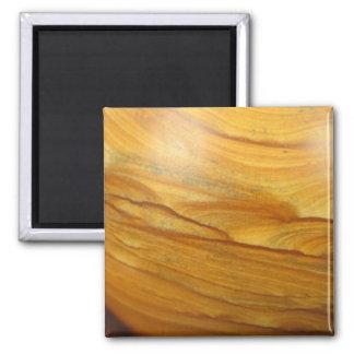 Sandstone Landscape Magnet
