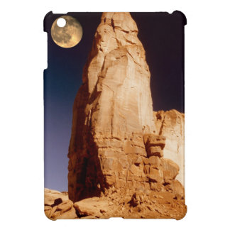 Sandstone Pinacle Cover For The iPad Mini