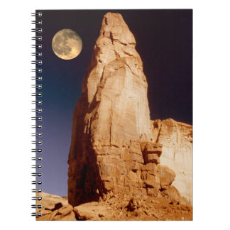 Sandstone Pinacle Notebooks