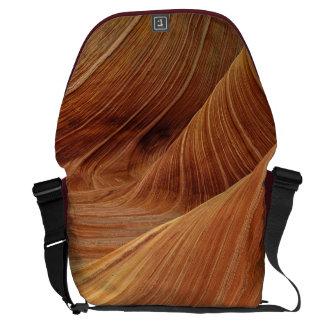 Sandstone - Rickshaw Messenger Bag