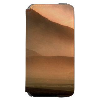 Sandstorm at Mesquite Sand Dunes, Sunset Incipio Watson™ iPhone 6 Wallet Case
