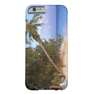 Sandy Beach 10 Barely There iPhone 6 Case