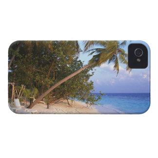 Sandy Beach 10 iPhone 4 Cases