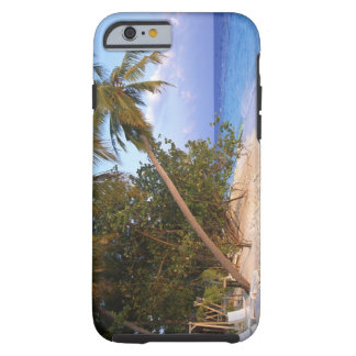 Sandy Beach 10 Tough iPhone 6 Case
