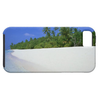 Sandy Beach 11 iPhone 5 Cover
