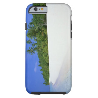 Sandy Beach 11 Tough iPhone 6 Case