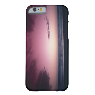 Sandy Beach 2 Barely There iPhone 6 Case
