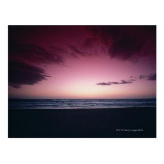Sandy Beach 2 Postcard