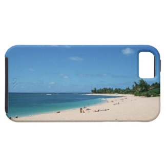 Sandy Beach 3 iPhone 5 Cover