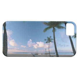 Sandy Beach 4 iPhone 5 Case