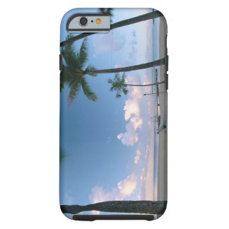 Sandy Beach 4 Tough iPhone 6 Case
