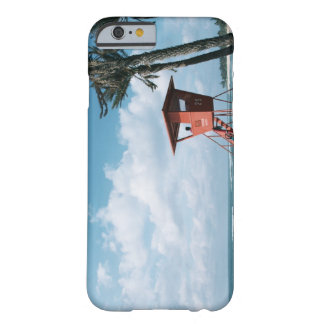 Sandy Beach 5 Barely There iPhone 6 Case