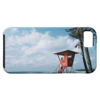 Sandy Beach 5 Case For The iPhone 5