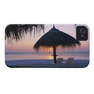 Sandy Beach 6 Case-Mate iPhone 4 Cases