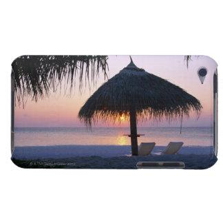 Sandy Beach 6 Case-Mate iPod Touch Case