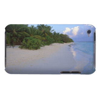 Sandy Beach 7 Barely There iPod Cover