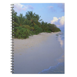 Sandy Beach 7 Notebook