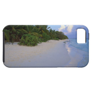 Sandy Beach 7 Tough iPhone 5 Case
