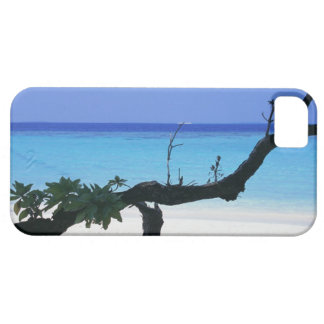 Sandy Beach 8 Barely There iPhone 5 Case