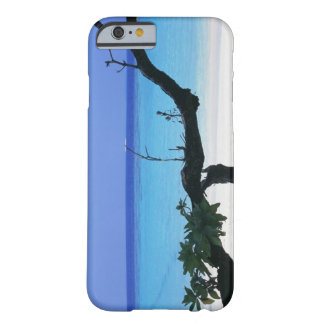 Sandy Beach 8 Barely There iPhone 6 Case