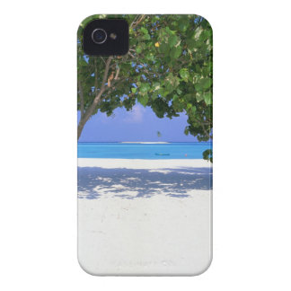 Sandy Beach iPhone 4 Case-Mate Case