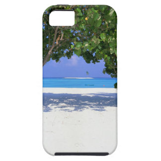 Sandy Beach iPhone 5 Cover
