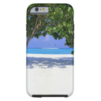 Sandy Beach Tough iPhone 6 Case